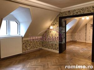 Inchiriere spatiu birou la mansarda - 3 camere Dorobanti - Capitale - imagine 1