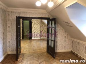Inchiriere spatiu birou la mansarda - 3 camere Dorobanti - Capitale - imagine 3