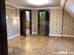 Inchiriere spatiu birou la mansarda - 3 camere Dorobanti - Capitale - imagine 2