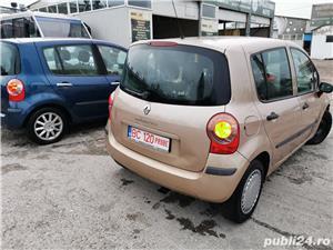 Renault Modus - imagine 10