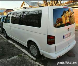 Vw T5 Caravelle - imagine 3