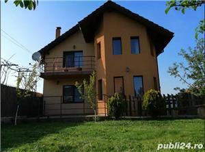 Casa in zona Abatorului - imagine 8