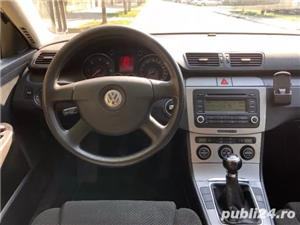 Vw Passat Volkswagen Break B6 - imagine 4