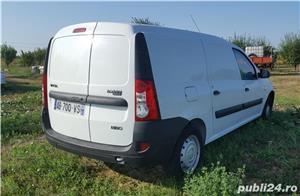 Dacia MCV Franta nerulata in tara  Leasing/Credit buletin/Cash - imagine 6