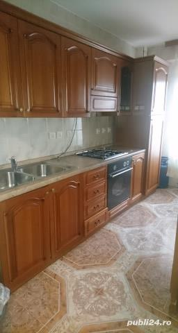 URGENT!Proprietar vand apartament 3 camere ,tip C langa Oradea Plaza - imagine 2