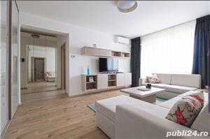 Apartament 2 camere,zona bastion,lux - imagine 4