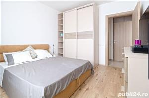 Apartament 2 camere,zona bastion,lux - imagine 7