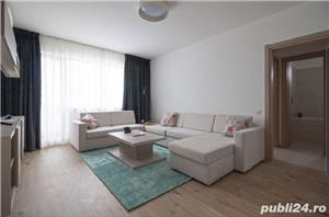 Apartament 2 camere,zona bastion,lux - imagine 1
