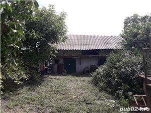 Teren cu casă și anexe  - imagine 5