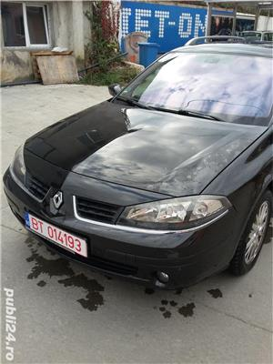 Renault Laguna 2 facelift 1,9dci  - imagine 1
