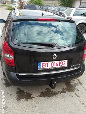 Renault Laguna 2 facelift 1,9dci  - imagine 6