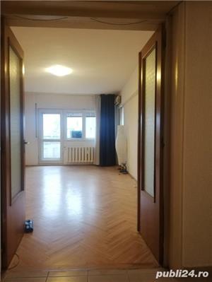 Unirii - apartament 2 camere, cu 3 balcoane - imagine 6