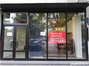 SPATIU DE INCHIRIAT 70mp Mihai Bravu 292 Sector 3 2.550 Euro/luna - imagine 1