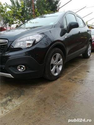 Opel Mokka - imagine 2