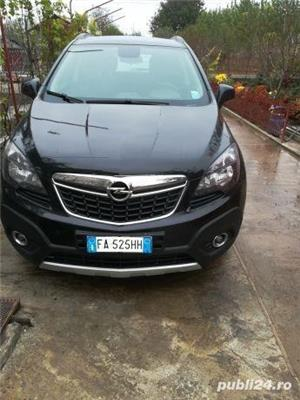 Opel Mokka - imagine 5