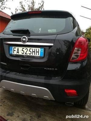 Opel Mokka - imagine 1