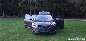 Mazda cx-7 - imagine 1