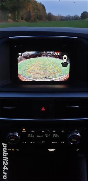 Mazda cx-7 - imagine 5