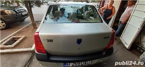 Dacia Logan gpl 2006 - imagine 5