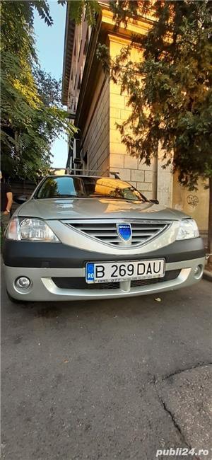 Dacia Logan gpl 2006 - imagine 6