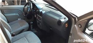Dacia Logan gpl 2006 - imagine 7