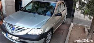 Dacia Logan gpl 2006 - imagine 2
