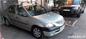 Dacia Logan gpl 2006 - imagine 1