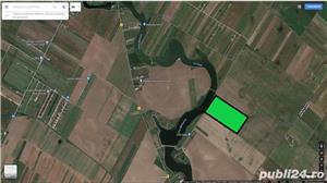 Comuna Berceni teren intravilan cu acces catre lac ! ACCEPT RATE !!! - imagine 8