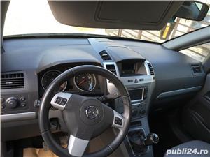 Opel Zafira - imagine 7
