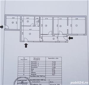 Se vinde Casa la 9 minute metrou - imagine 8