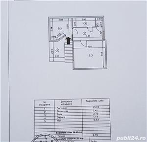 Se vinde Casa la 9 minute metrou - imagine 10