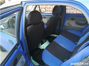 Daewoo matiz - imagine 7