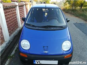 Daewoo matiz - imagine 3