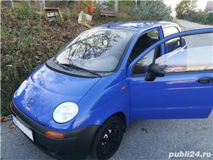 Daewoo matiz - imagine 1