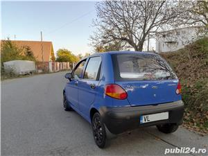 Daewoo matiz - imagine 4