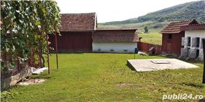 Vand casa in Sangeozul Nou - imagine 3