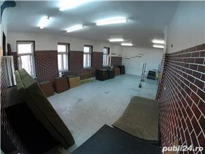 Inchiriez sala sport pentru cursuri si antrenamente - imagine 2