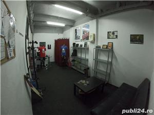 Inchiriez sala sport pentru cursuri si antrenamente - imagine 10