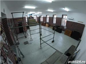 Inchiriez sala sport pentru cursuri si antrenamente - imagine 4