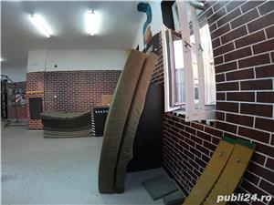 Inchiriez sala sport pentru cursuri si antrenamente - imagine 7