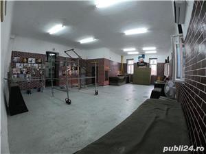 Inchiriez sala sport pentru cursuri si antrenamente - imagine 3