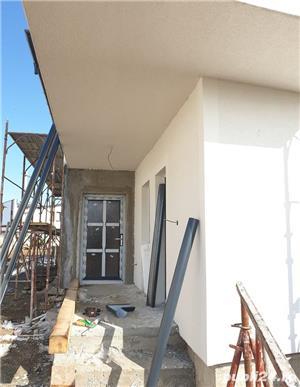 Comision 0! Casa P+E, 4 camere, Selimbar! - imagine 2