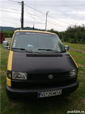 Vw T4 - imagine 1