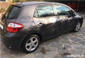 Toyota Auris 2011 Facelift 1.33 VVT-I UNIC Proprietar - imagine 3
