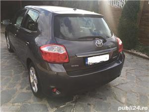 Toyota Auris 2011 Facelift 1.33 VVT-I UNIC Proprietar - imagine 2