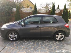 Toyota Auris 2011 Facelift 1.33 VVT-I UNIC Proprietar - imagine 1