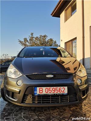 Ford S-Max - imagine 2
