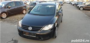 Vw Golf Plus 1,9 TDI  AN 2009 AUTOMAT  - imagine 1