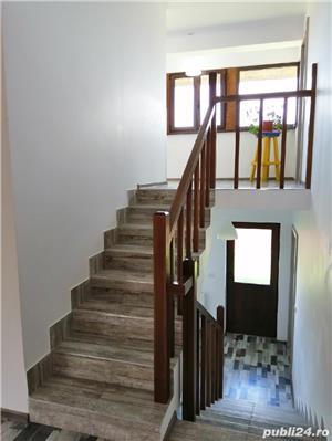 Casa Barnova,langa padure.  - imagine 7