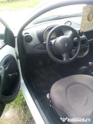 Ford Ka-An-2006-Euro4-Capacitate-1299_Cm-Benzina-Proprietar - imagine 3
